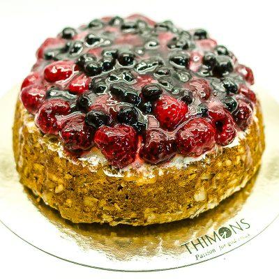 Lennart tårta
