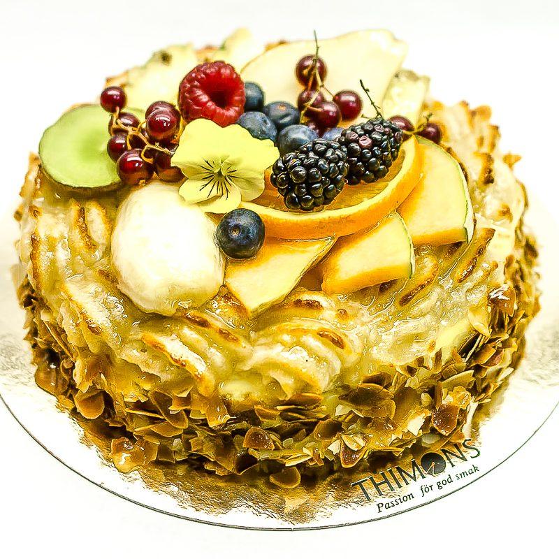 Margareta tårta