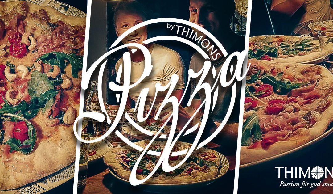 Pizza – skräpmat eller gourmetmat?