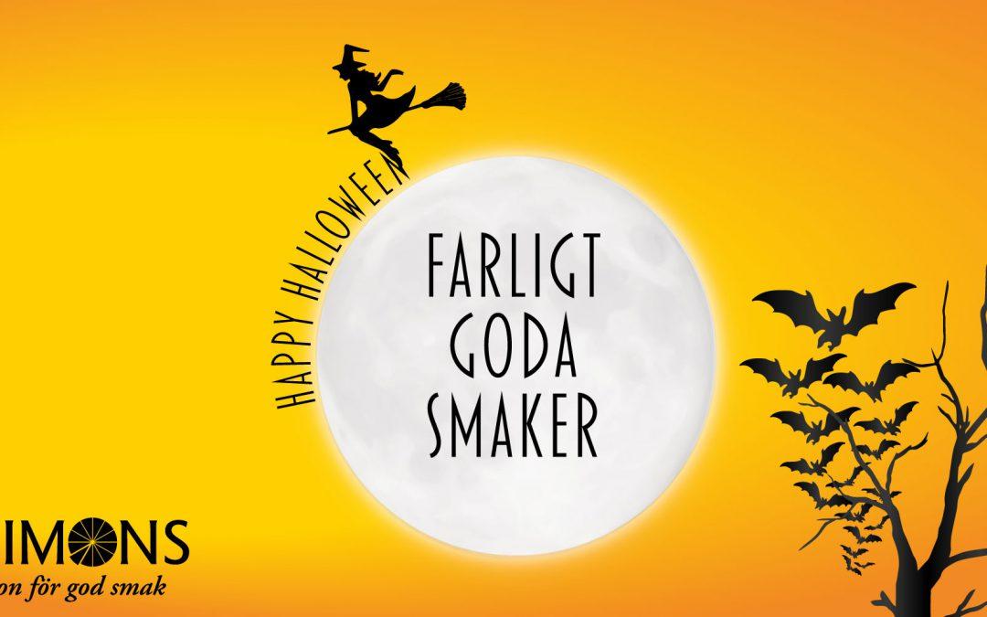 Halloween eller Alla helgon – det är frågan?