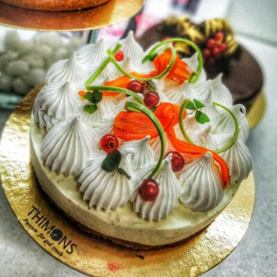 Farsdagtårta